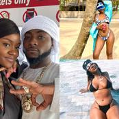 Will Chioma End Up Like These Ladies? See Davido's Two Other Baby Mamas Who Are Now His Ex (PHOTOS)