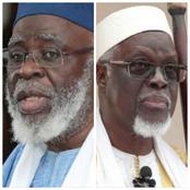 Début tragique du jeûne musulman: le successeur de Boikary Fofana est décédé
