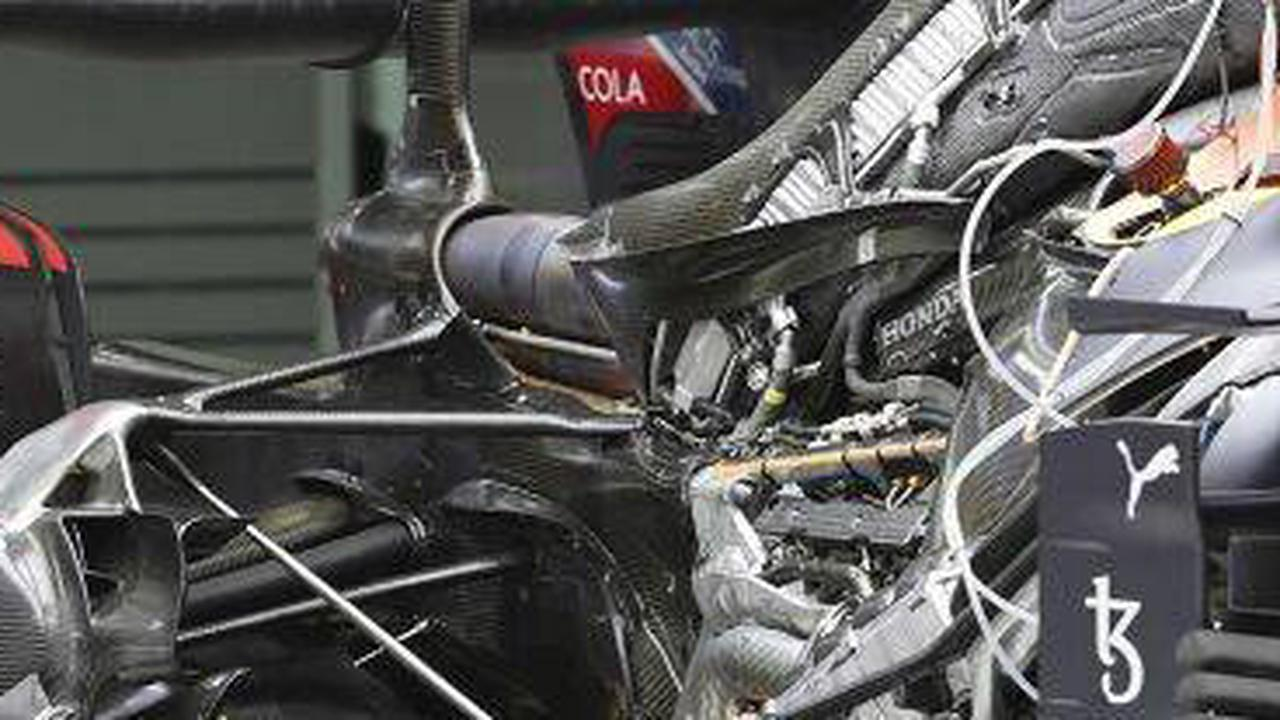 Honda: Durch Motorwechsel auch Gewicht eingespart