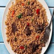 Secrets To Cook Sweet Pilau