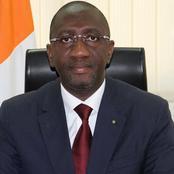 Qui est Souleymane Diarrassouba, Ministre du Commerce et de l'industrie