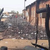 Drame : 20 enfants périssent calcinés à Niamey