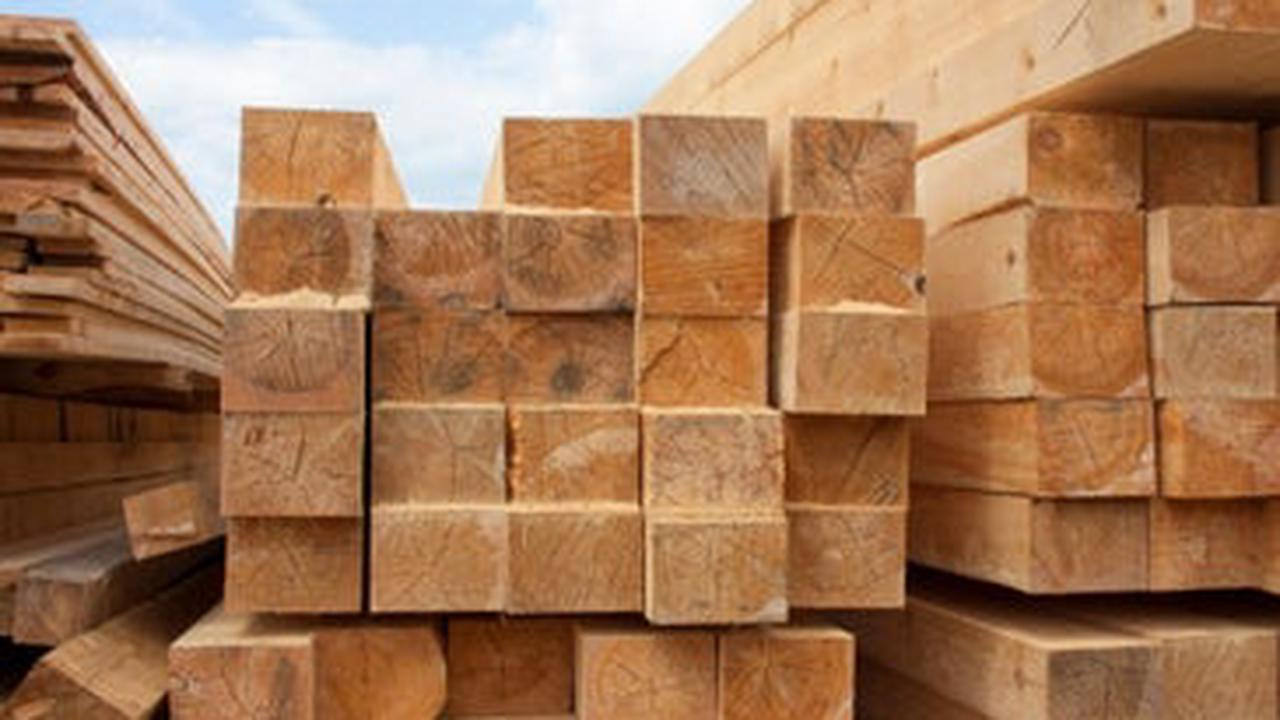 Walker County Sawmill To Undergo $45M Expansion, Adding 60 Jobs