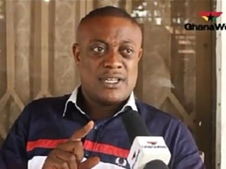 Sammy Gyamfi is a disgrace to Ghana Bar Association- Lawyer Maurice Ampaw