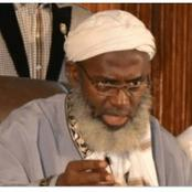 Today's News: Negotiate with Boko Haram To Release Pastor-Iginla; MURIC Speak About Gumi
