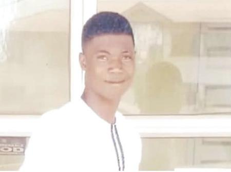 Read What Happened To A Young Man Who Fell To Death Inside Police Barracks