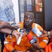 Sad - Owusu Bempah In Trouble