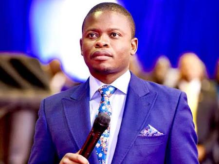 Opinion: Let the law take its course on Shepherd Bushiri and wife