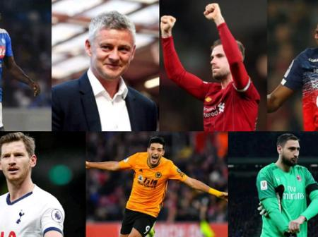 Transfer Update: Done And Possible Deals For Man Utd, Liverpool, Bayern, Juventus, Man City And More