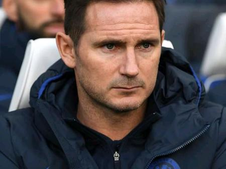 Lampard breaks silence on Chelsea sacking with first interview since exit ; reveals the offers he's
