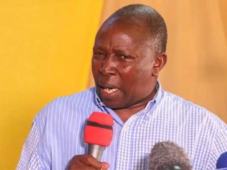 Bad News to DP Ruto as Kamanda Names The Political Formation That Will Produce The Next President