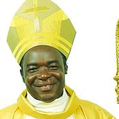 Bishop Kukah reveals what those that are unhappy with him will do in 2023