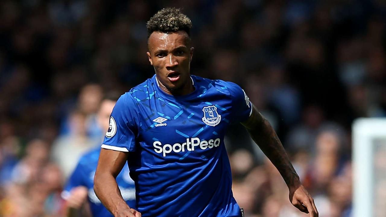 'I was waiting for this moment for a long time' – Gbamin delighted with Everton return | Goal.com