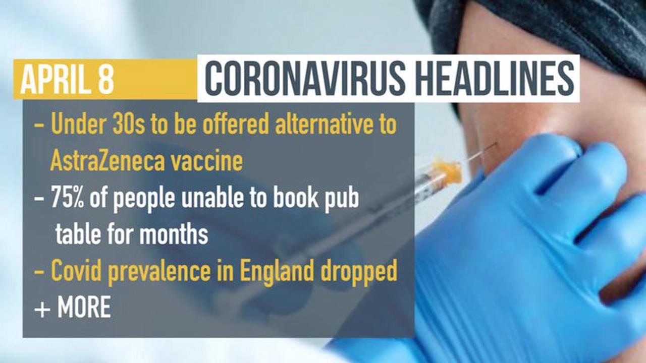 Further 53 Covid deaths and 3,030 more confirmed cases