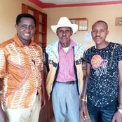 KFCB Boss Ezekiel Mutua Rates The Viral 'Firirinda' Song