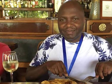 Flamboyant Lawyer Discloses How he Spent Ksh 4 Million in the Treatment of Covid-19