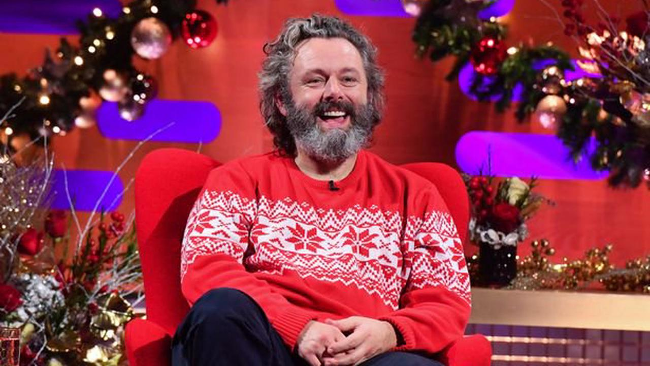 Michael Sheen's sweet message for daughter as he backs call for Thank You Day