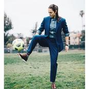 Girls Can Be Boys: Stunning Photos Of Girls Rocking Tomboy Look And Nail It