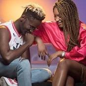 Nigerian celebrities and their girlfriends