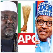 Today's Headlines: 7 Northern Groups Demand Okorocha's Arrest, No More Obstacles In Rivers -APC