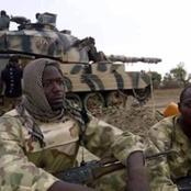 Nigerian Military Reveals How They Were Ordered Not To Attack Boko Haram In Borno State