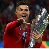 Meet Cristiano Ronaldo's childhood friend who sacrificed himself for Ronaldo.