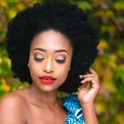 Zola Nombona Shares Cebelihle's Cute Picture Playing