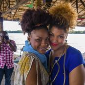 Voici le classement des pays les plus heureux d'Afrique