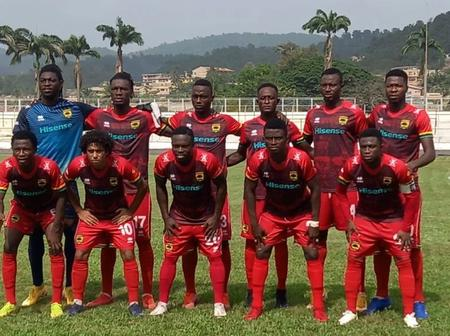 It will be a disappointment if Kumasi Asante Kotoko fails to win the league - KOD