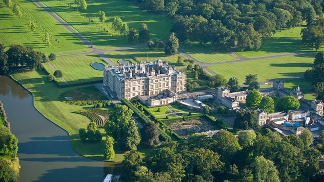 Longleat to re-open - with a cap on numbers allowed on the estate