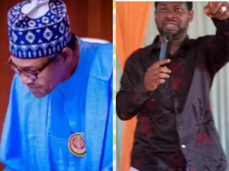 Today's Headlines: Pastor Giwa Sends A Strong Message To FG, Buhari Makes New Appointment