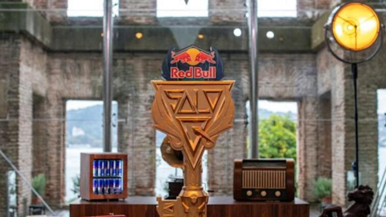 League of Legends célébrera à nouveau le championnat Red Bull Solo Q: dates et manches