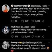 South Africans are not happy with Capitec Bank, read why
