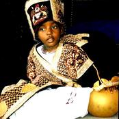 25 Years Later After He Ascended The Throne At The Age Of 3, See Recent Photos Of King Oyo Nyimba.