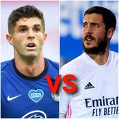 Check Out How Former Chelsea Star Sparked Reactions as Real and the Blues to Clash in UCL Semis