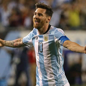 Leo Messi helps obtain 50,000 Covid-19 vaccines for South American players