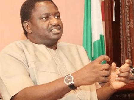 Femi Adesina Lists 16 Opportunities for Young Nigerians by the President Buhari Administration