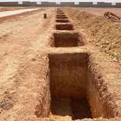 قصة.. قتلوا والدهم وأخذوا جثته الي المقابر لدفنها..وعندما فتحوا القبر سقطوا مغشياً عليهم من الصدمة