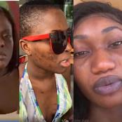 The Real Faces of Your Favorite Female Celebrities Without Makeup - watch