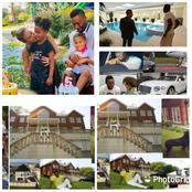 Checkout The Multi-Million Cars & Mansion Owned By John Mikel Obi, After 11 Good Years At Chelsea.
