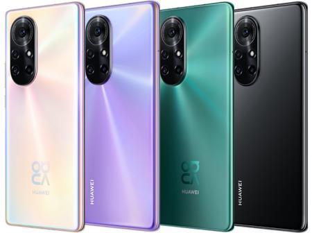 Huawei Nova 8 and nova eight Pro introduced with Kirin 985 and 64MP quad cameras