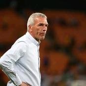 Middendorp is Well Aware of the Challenges that Orlando Pirates will Bring!