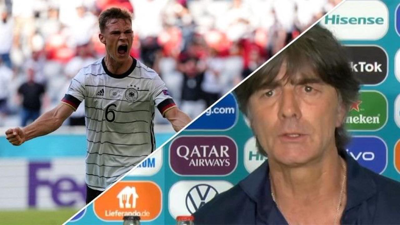 EM 2021: Fans ignorieren Maskenpflicht - DFB unter Druck | Fußball