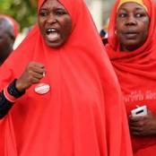 Take A Look At What Aisha Yesufus Replied The Man That Called Her A