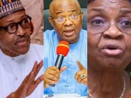Today's Headlines: NAFDAC Sends Important Message To Nigerians, Ohanaeze Blasts Uzodinma