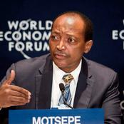 Happy Birthday Dr Patrice Motsepe. See His Age Below.