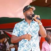Joho Pledges To Work With Raila Despite Outcome Of Forthcoming ODM Party Flag Bearer Election