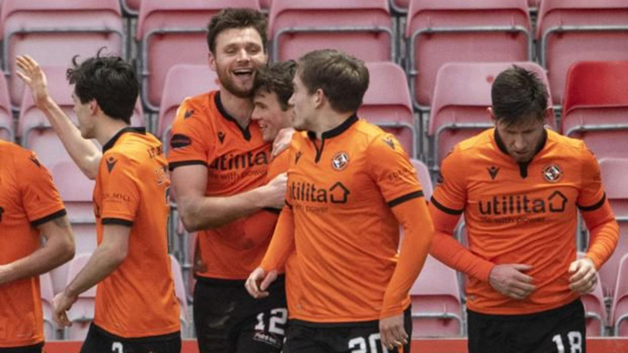 Ryan Edwards: Family matters but feeling the love at Dundee United made signing new deal much easier