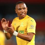 Andile Jali Set To Leave Mamelodi Sundowns Because of This?