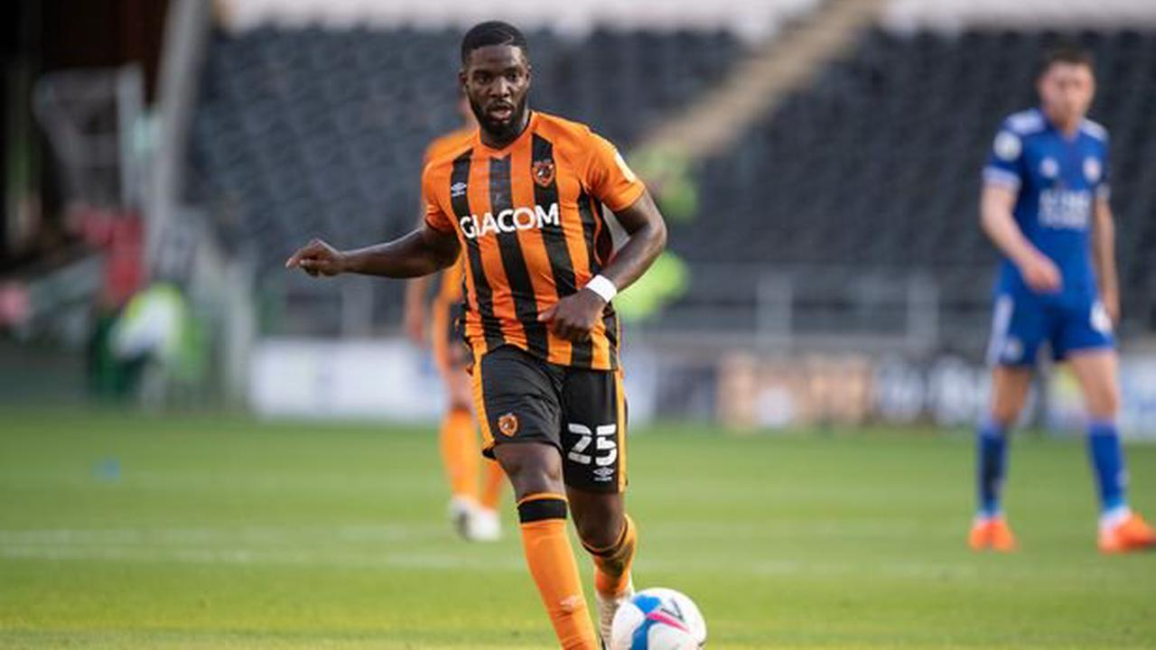 Hull City defender on transfer wish list of League One and Two clubs